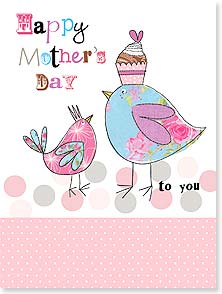 Mother's Day Card - You're the sweetest mom ever! | Advocate Art | 10880 | Leanin' Tree