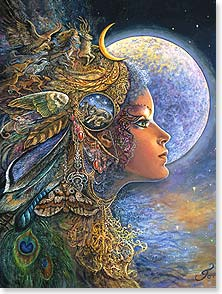 Birthday Card - The most wonderful of wonders | Josephine Wall | 13331 | Leanin' Tree