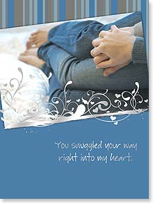 Birthday Card - You're In My Heart | Masterfile Corporation | 13461 | Leanin' Tree