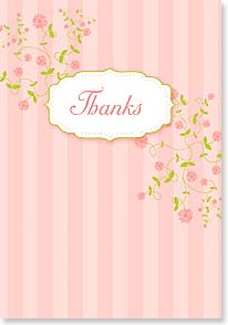 Thank You & Appreciation Card - Could You Be Any Nicer? - 16732 | Leanin' Tree