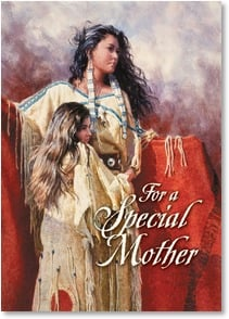 Mother's Day Card - So Many Reasons to Celebrate You | Joseph Bohler | 1_2000610-P | Leanin' Tree