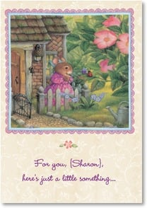 New Home Congratulations Card - Beautiful New Home | Susan Wheeler | 1_2001642-P | Leanin' Tree