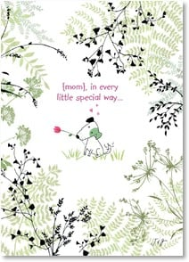 Mother's Day Card - Hope you feel the love today! | Jim Ishikawa | 1_2001973-P | Leanin' Tree