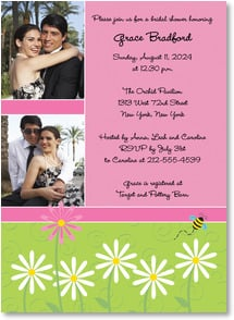 Engagement Invitation - You are invited to a bridal shower | Vicky Howard | 2000458-P | Leanin' Tree
