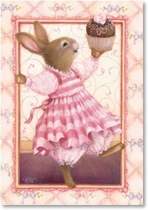 Valentine's Day Card - Especially Sweet | Susan Wheeler | 2001688-P | Leanin' Tree