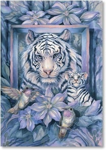 Birthday Card - A Celebration of You | Jody Bergsma | 2001866-P | Leanin' Tree