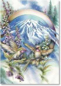 Birthday Card - The Sweetest Things in Life | Jody Bergsma | 2001867-P | Leanin' Tree