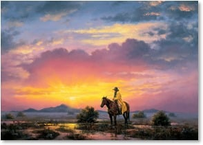 Retirement Card - Happy Trails and Best Wishes on Your Retirement! | Jack Sorenson | 2001871-P | Leanin' Tree