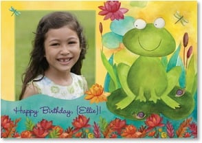 Birthday {Name} - Staff Pick - A smile to last the whole year through! | Sue Zipkin | 2002036-P | Leanin' Tree