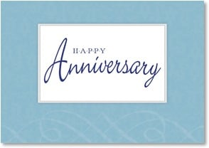 Anniversary Card - Employment - An important part of our success... | LT Studio | 2002402-P | Leanin' Tree