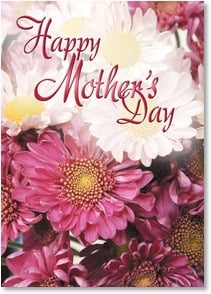 Mother's Day Card - A day that's as special as you! | Getty Images | 2002575-P | Leanin' Tree