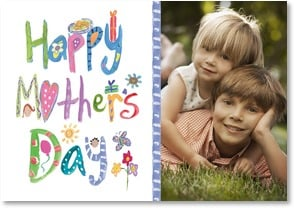 Mother's Day Card - May your day be as special as you are! | Marianne Richmond | 2002684-P | Leanin' Tree