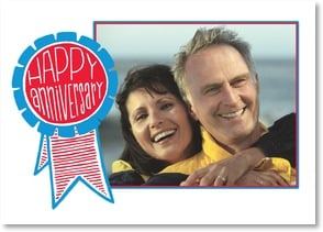 Anniversary Card - Happy anniversary... marriage pros. | WitSend™ | 2003308-P | Leanin' Tree