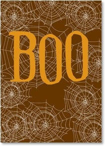 Halloween Card - BOO  TO YOU! | WitSend™ | 2003465-P | Leanin' Tree