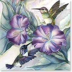 Birthday Card - Sweetest Birthday Wish | Jody Bergsma | 23328 | Leanin' Tree