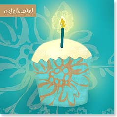 Birthday Card - Bright Birthday Wishes - 23406 | Leanin' Tree