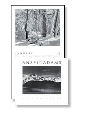 Wall Calendar - Ansel Adams 2013 Wall Calendar - 28812 | Leanin' Tree
