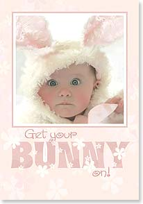 Easter Card - And Have a Happy Easter! | Betsy Cameron | 29443 | Leanin' Tree