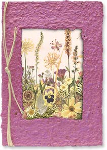 Birthday Seed Card - Seed Card | Just Flowers - 29545 | Leanin' Tree