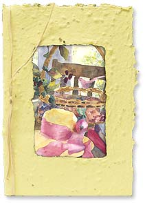 Birthday Card - Sunny moments and simple pleasures. | Judy Buswell | 29563 | Leanin' Tree
