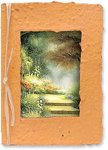 Encouragement &amp; Support Card - May sunshine light your path and hope fill your heart. | Egidio Antonaccio | 29600 | Leanin' Tree