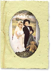 Wedding Card - Never Outgrow Your Love For One Another - 29614 | Leanin' Tree