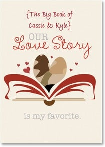 Valentine's Day Card - My Storybook Hero - 2_2002434-P | Leanin' Tree