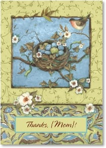 Thank You Card {Name} - For all you are and all you do... I appreciate you! | Susan Winget | 2_2004307-P | Leanin' Tree