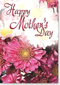 Mother's Day Card - Wishing you a Mother's Day as special as you! | Getty Images | 38492 | Leanin' Tree