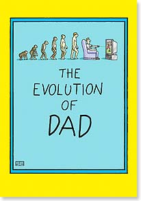 Father's Day Card - You have come a long way! | Dare to Laugh™ | 38660 | Leanin' Tree