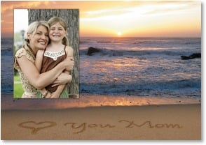 Mother's Day Card - A Beautiful Day from Sunrise to Sunset! | Susan Y. Davis | 3_2000218-P | Leanin' Tree