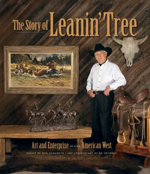 / - The Story of Leanin' Tree | Signed by Ed Trumble - 455S | Leanin' Tree