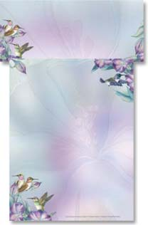 Stationery - Humming Along | Jody Bergsma | 46104 | Leanin' Tree