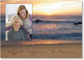 Mother's Day Card - A Beautiful Day for You; Psalm 118:24 | Susan Y. Davis | 4_2000218-P | Leanin' Tree