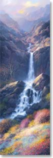 Bookmark - Scenic | Canyon Color by Charles H. Pabst - 54159 | Leanin' Tree