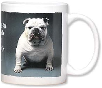 Ceramic Mug - Start Your Day With A Smile | Fotosearch | 56062 | Leanin' Tree