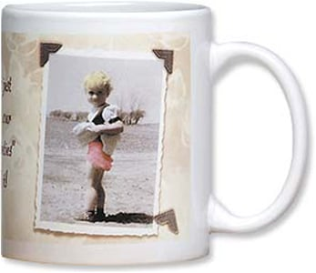 Ceramic Mug - Deal With It | Maggie Mae Sharp | 56063 | Leanin' Tree