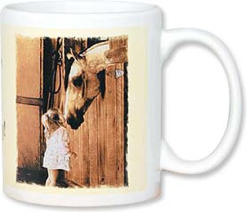 Ceramic Mug - A Little Sugar - 56071 | Leanin' Tree
