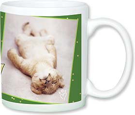 Ceramic Mug - Lottery Winner | rachaelhale&amp;reg; Dissero Brands | 56093 | Leanin' Tree
