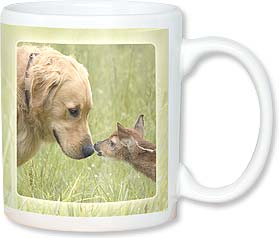 Ceramic Mug - Unexpected Great Friends | Lisa and Mike Husar | 56096 | Leanin' Tree