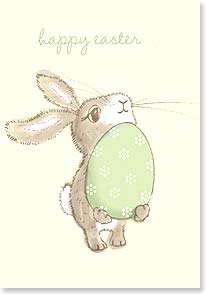Easter Card - Wishing you all the joy your heart can hold. - 59902 | Leanin' Tree