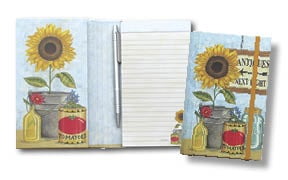 Coupon Keeper - Coupon Keeper - Sunflower - 62634 | Leanin' Tree
