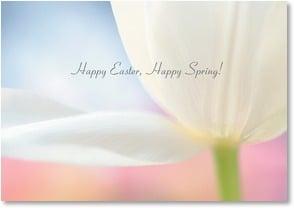 Easter Card - Thinking of You in this Beautiful Season | Karin Connolly | 6_2001685-P | Leanin' Tree