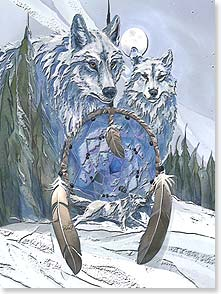 Motivation & Inspiration Card - Nothing Can Hold Back a Dream | Jody Bergsma | 80633 | Leanin' Tree