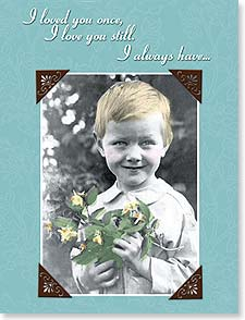 Anniversary Card - I Love You Still | Maggie Mae Sharp | 92180 | Leanin' Tree