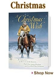 Christmas - Cowboys of Faith