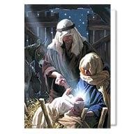 Christian Christmas Cards