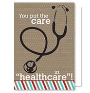 Nurses Day Cards