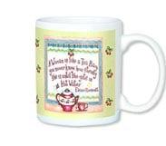 Clearance-Priced Mugs