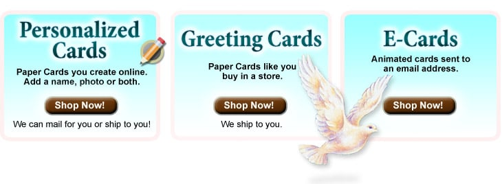 Personalized New Years Cards & New Year Greeting Cards